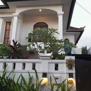 Three Bedroom Town House in Jalan Tukad Balian Renon Denpasar