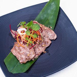 Shima Teppanyaki & Shabu Shabu