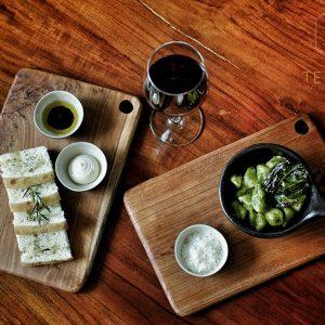 TEMPTED Restaurant & Lounge