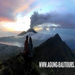 Agung Bali Tour