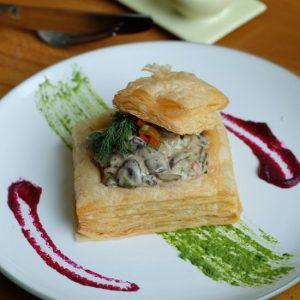 Sukun Restaurant
