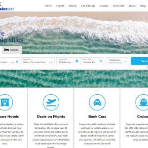 Travel-Booker.net