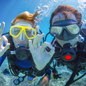 3-Day PADI Open Water Diving Course