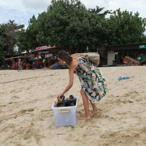 Bali to Nusa Lembongan Island: Fast Boat Transfer