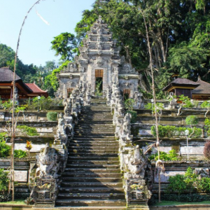 Balinese Mystic and Rituals Tour with Kehen Temple