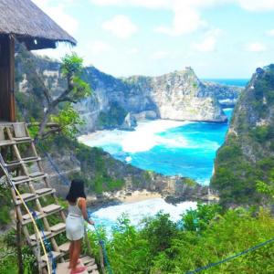 Bali & Nusa Penida 2-Day Flexi Combo Instagram Private Tour