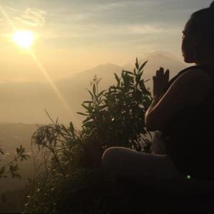 Sunrise Yoga, Meditation, Earth & Water Rituals