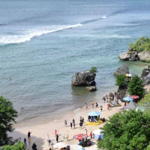 Uluwatu, Tanah Lot and Jimbaran Private Tour