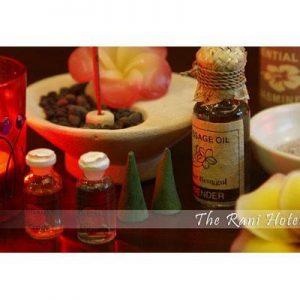 Aroma Spa – Bali Rani Hotel