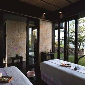 Bulgari Spa – Bulgari Hotel and Resort Bali