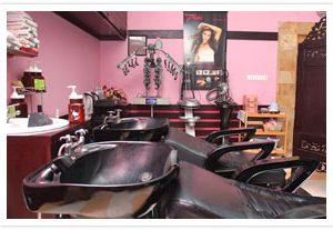 Axmi Beauty Salon & Skin Care