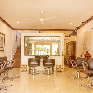 Expressions Beauty Salon & Spa