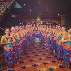 Young Spa Bali