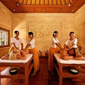 PARWATHI SPA @ Matahari Resort