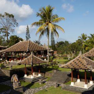 Sejati Spa by Bagus Jati Health & Wellbeing Retreat