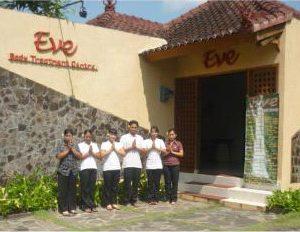 Eve Body Treatment