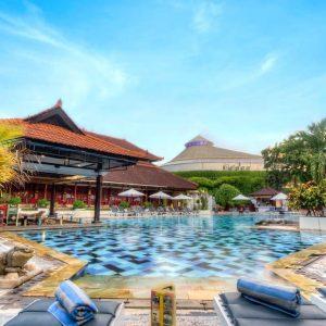 HR & GA MANAGER – BALI GRAND ISTANA RAMA HOTEL