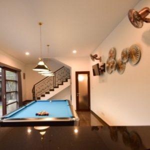 Tree Bedroom Pool Villa for sale in Canggu