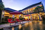 Six Bedroom Pool Villa in Canggu Bali
