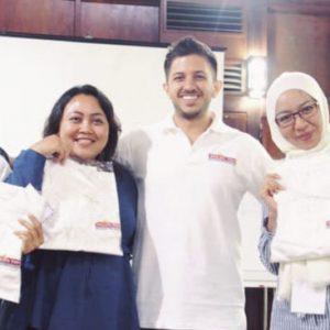 Kursus Bahasa Inggris Bisnis Bali